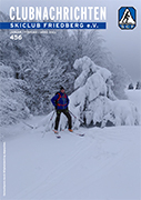 skiclub friedberg clubnachrichten cover 2021 jan feb 1